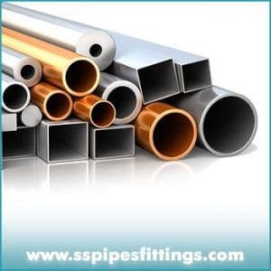 Ferrous Metal Supplier