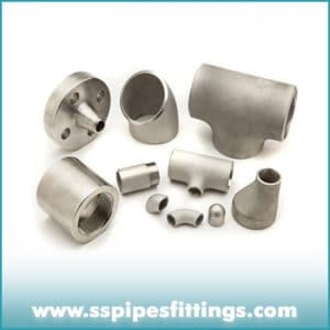 Hastalloy Fittings Manufacturer