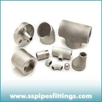 Hastalloy Fittings