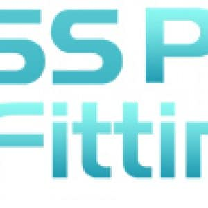SS Pipe Fittings Logo