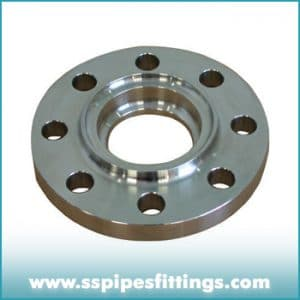 Socket Weld Flange Supplier