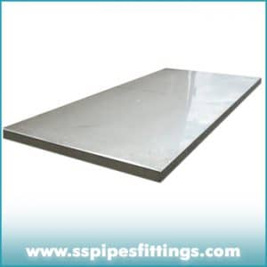 Stainless Steel Plate Manufacturer