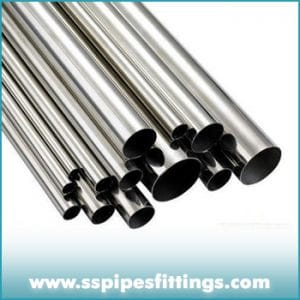 SS Pipes Fittings in Chennai