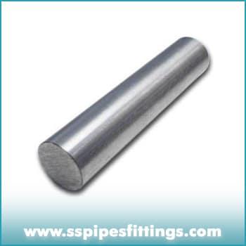 Stainless Steel Rod Manufacturer in Kolkata